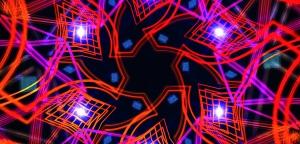 Dome Club Pink Floyd Flyer (back)