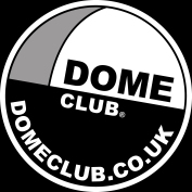 New Dome Club logo